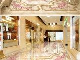 [3د] تصميم لأنّ فندق [فلوور تيل] غرفة حمّام قراميد
