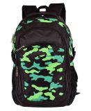 Saco do portátil do estudante de quatro cores, saco da trouxa do saco de escola