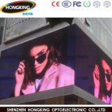 広告のための屋外のフルカラーP10 LED表示ボード
