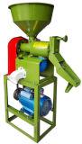 De Goedkope Machine van uitstekende kwaliteit van de Rijstfabrikant van de Prijs Kleinschalige Mobiele