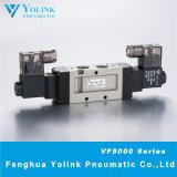 Vf5220シリーズパイロットによって作動させるソレノイド弁