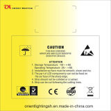Alta tira flexible del CRI SMD 2835 19.2W LED