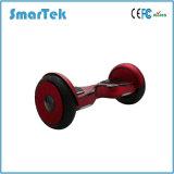 Smartek cebra de equilibrio Hoverboard a campo través de la vespa de 10.5 pulgadas nosotros el expidir común de la gota disponible con UL S-002-1