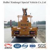18m Dongeng Luftplattform-LKW-populäres Modell