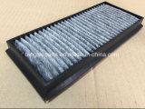 Filtro de aire de la cabina de las piezas de automóvil para BMW E90