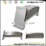 Aluminium Extrusion LED Heatsink voor Street Light