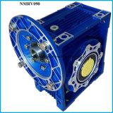 Reductores de velocidad de la aleación de aluminio Nmrv090