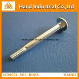 China-Goldhersteller-späteste Zug-Quadrat-Kopf-Schraube