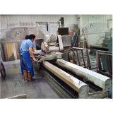 Perfil de piedra de mármol del borde del granito y máquina &Cutting polaca