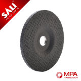 Usine vente directement Abrasive T27 métal Meule avec MPa