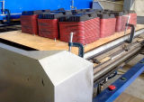 Hg-B60t fasten und Präzisions-das automatische Plastiknahrungsmitteltellersegment, das Maschine herstellt