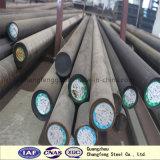 Aço de alta velocidade de aço 1.3343 de barra redonda, M2, Skh51