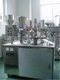 Tubo de aluminio del sellador del llenador (JGF)