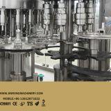 Producto de relleno de relleno completo automático de Monoblock del fregado de las botellas del animal doméstico que capsula
