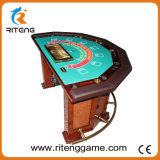 Fabricante de jogo eletrônico da máquina da roleta da roda do melhoramento