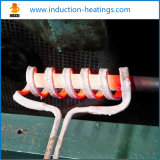 Riscaldamento di induzione di IGBT 160kw che indurisce macchina per l'estinzione del metallo