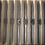 Puyi Rubber Tracks M800 * 150 * 66 para Mst 2200vdr