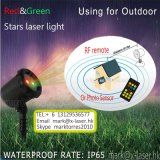 New X Outdoor Night Star Christmas Decoration Laser Light