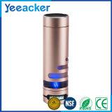Botella antienvejecedora del hidrógeno del agua del fabricante del generador rico portable de Ionizer