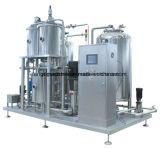 Máquina de mistura Carbonated da bebida para beber Carbonated