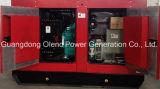 Generator van de Macht van Cummins 100kVA de Geruisloze