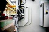 Machine à cintrer hydraulique (WC67Y-100/3200) pour le dépliement