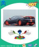 車の使用法のための熱い販売の多彩なペンキ