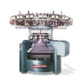 "Jersey Circular Knitting Machine com tipo popular (18 ""-38"")"