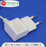 Экспорт к Корее Kc 5V 2A с переходникой выхода AC/DC DC USB Pin Micro 5