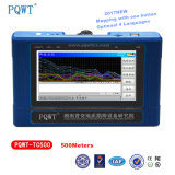 Bestes Qualitätseinfaches Geschäfts-Bohrgerät-Geräten-geographisches Übersichts-Instrument