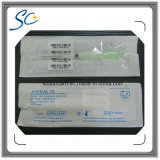 dierlijke Microchip 134.2Hz RFID met Spuit voor het Volgen van het Huisdier