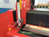 Тип плазма таблицы CNC и машина кислородной резки для металла