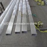 ステンレス鋼の正方形の管Tp321