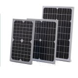 células solares dos painéis solares de 5W 10W 15W 20W 30W