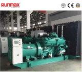 Diesel van Cummins Generator 800kw/1000kVA RM800c1