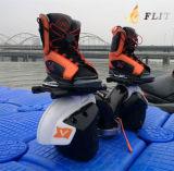 Fladder Nieuw Type StraalFlyboard met 135 Kg van de Capaciteit van het Gewicht