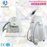 Abbau-Salon-Gebrauch-Krankenhaus-Gebrauch-Schönheits-Gerät des heißer Verkaufs-China-vertikales Haar-808nm