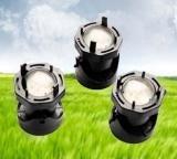 헥토리터 헥토리터 Pl5LED02가 현대 선전용 정원 LED 조경에 의하여 점화한다