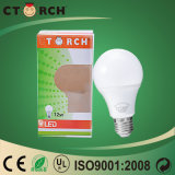 Высокая эффективность шарика A70 12W Ctorch СИД с сертификатом Ce/RoHS