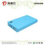 batería GEIA3455 de la potencia de la carpeta del polímero de la alta calidad 6000mAh