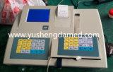Examiner les constructeurs semi automatiques d'analyseur de biochimie de paramètre