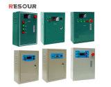 Caixa de controle eletrônico para o armazenamento frio pequeno e médio na indústria de congelação e Refrigerating