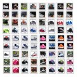 Diverse Basketbalschoenen van de Schoenen van de Mensen van het Schoeisel van de Tennisschoen van de Schoenen van de Sport van de Stijl