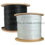 Hor Verkauf Rg59 +2DC mit Kabel Qualität Belüftung-CCTV& CATV