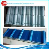 El panel compuesto de aluminio de la capa del aislante de calor del hierro de la hoja de la hoja de acero nana de la bobina