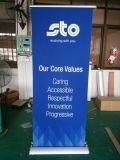 Tipo de desplazamiento eléctrico Roll up Banner Stand Display (SR-03)
