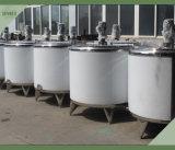 Réservoir de fonte de sucre d'acier inoxydable de catégorie comestible