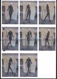 Escultura fêmea dos Mannequins do projeto da origem para a produção