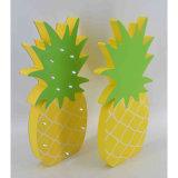 Украшение дома формы ананаса