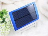 batería colorida de la energía solar del diseño del cargador solar 10000mAh